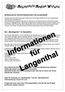 Bild Langenthal