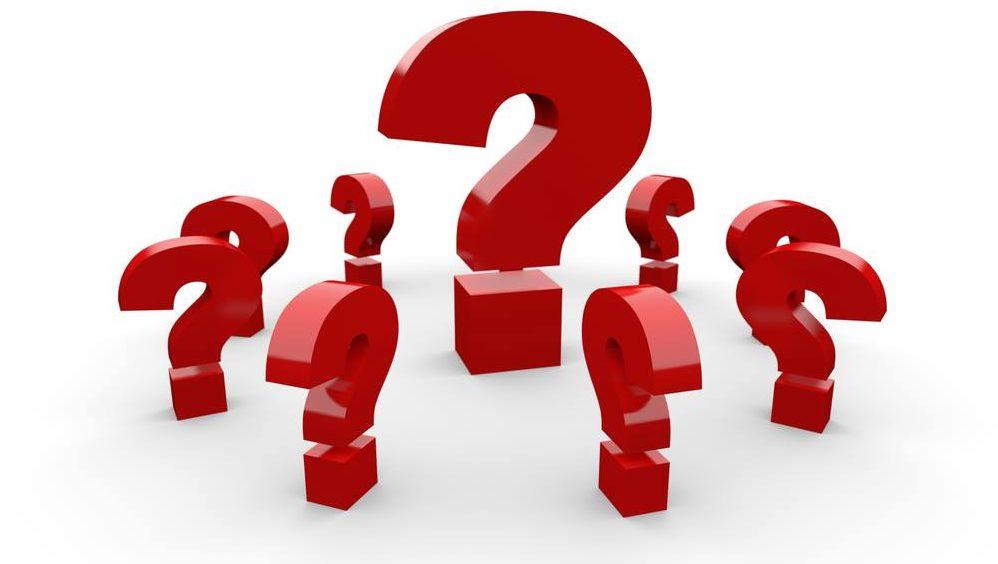 mehrere Fragezeichen: klicke, um zur Rätselecke zu gelangen.