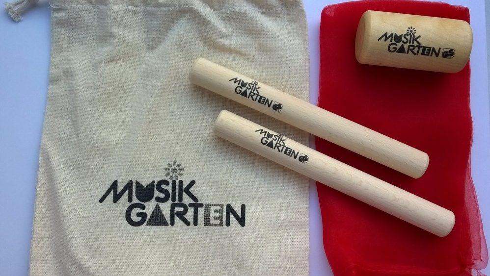 Musikgarten-Hölzchen: klicke, um zu den Musikgartnen-Kursinformationen zu gelangen